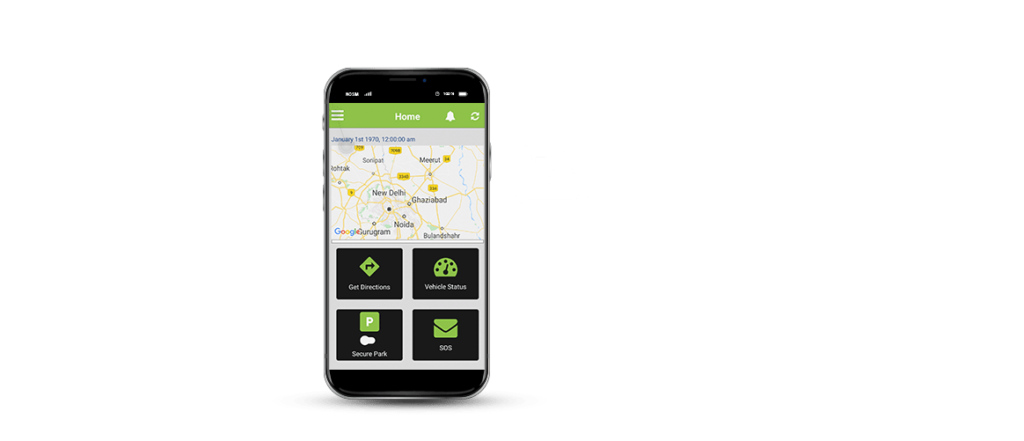 track and monitor